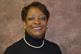 Bernetta Davis - Financial Secretary