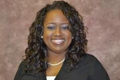 Marcy Williams - Health and Education Chair