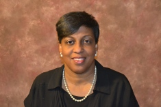 Tonya Scott-Hickman - Program Development Chair