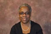 Rev. Dr. Cheryl Ivy- Green - Chaplain