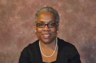Rev. Dr. Cheryl Ivy- Green - Chaplain